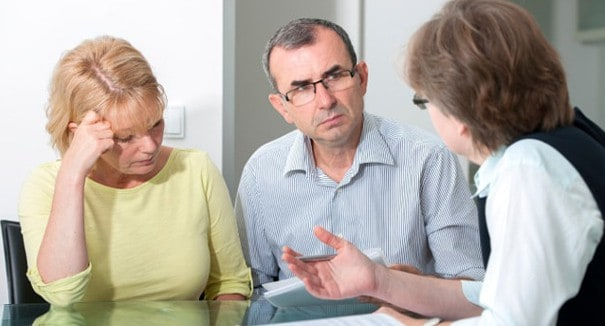 Inheritance Disputes and Family Mediation Family Mediation Spring Bank